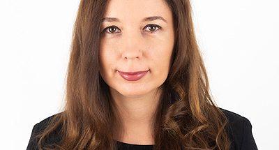 Iwona Winiarska